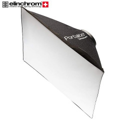 Elinchrom Portalite Softbox 66x66cm EL 26129