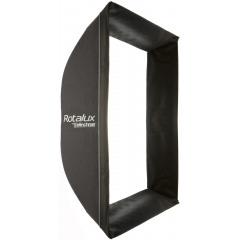 Elinchrom Rotalux Softbox Square 70x70cm EL 26178