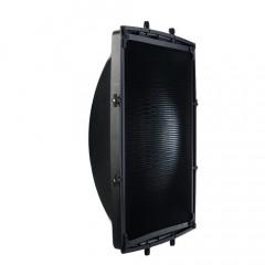Elinchrom Square Reflector 44cm 85° Set w/ Grid EL 26048