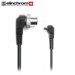 Elinchrom Sync Cable PC-EL Amphenol/5m EL 11075