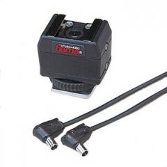 Hama  Universele Flitsadapter