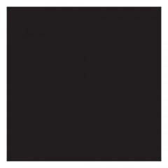Falcon Eyes Achtergrondpapier 20 Zwart 1,35x11m