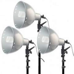 BIG Helios Lamp 501 Maxi-kit