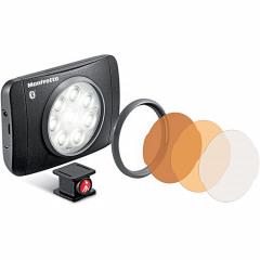Manfrotto LED LIGHT - Lumimuse 8 Bluetooth