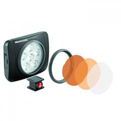 Manfrotto LED LIGHT - Lumimuse 6