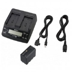 SONY ACC-L1BP AC CHARGER EN BATTERY KIT