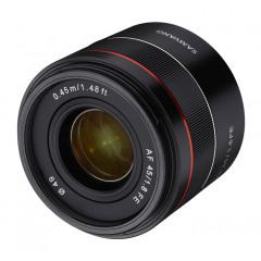 Samyang 45mm 1.8 AF Sony FE