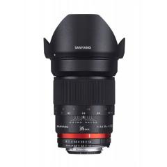 Samyang 35mm F1.4 A S UMC Sony A