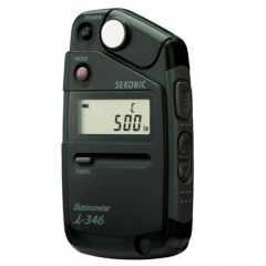 Sekonic Illuminometer i-346