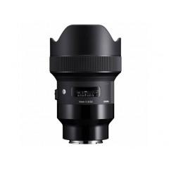 Sigma 14mm F1.8 HSM Art SE