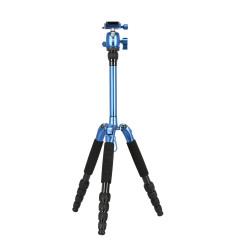 Sirui UltraLight T-005SB+B-00B Blauw