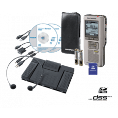 DS-2500 + AS-2400 Office Starter Kit