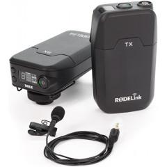 Rode Rodelink Film Maker kit wireless