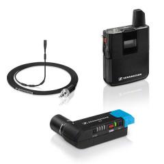 Sennheiser AVX-MKE2-3-EU digitale draadloze microfoonset