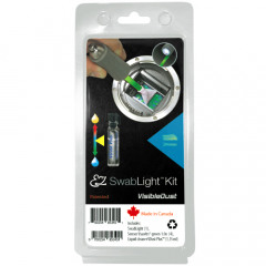 VisibleDust EZ SwabLight Kit Vdust Green Vswabs 1.6x