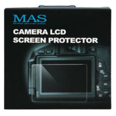 MAS Glass Screen Protector Canon Eos M5