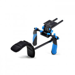 RL - RL-02 Rig Set4 (F0,M1,Top handle+gewicht)