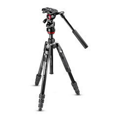 Manfrotto MVKBFRT-LIVE Black Kit 2W
