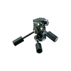 Manfrotto 3D SUPER-PRO HEAD