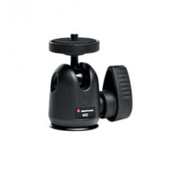 Manfrotto MICRO BALL HEAD 492