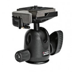 Manfrotto MINI BALL HEAD W/RC2