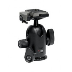 Manfrotto MIDI BALL HEAD W/ RC2