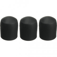 Manfrotto Rubber Foot Set for Tripods (3)