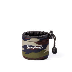 easyCover Lens case X-small camouflage (7cm)