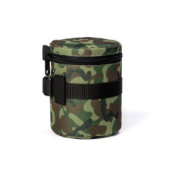 easyCover Lens Bag 85x130mm Camouflage