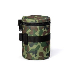 easyCover Lens Bag 85x150mm Camouflage