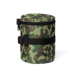 easyCover Lens Bag 105x160mm Camouflage