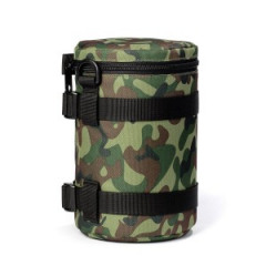 easyCover Lens Bag 110x190mm Camouflage