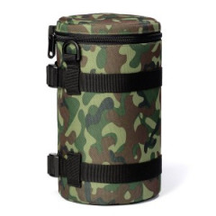 easyCover Lens Bag 110x230mm Camouflage