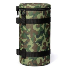 easyCover Lens Bag 130x290mm Camouflage