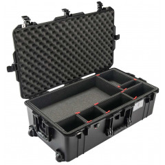 Peli 1615 Air Black TrekPack