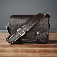 Oberwerth Harry & Sally Dark Brown Leather