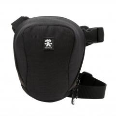 Crumpler Quick Escape 150 (dull black) CR-QE150001