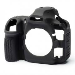 easyCover for Nikon D850 Black