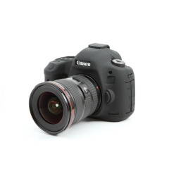 easyCover for Canon 5D Mark III/5DsR/5Ds black