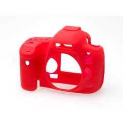 easyCover for Canon 5D Mark III/5DsR/5Ds red