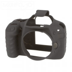 easyCover for Canon 650D/700D/T4i/T5i black