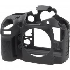 easyCover for Nikon D810 black Camera case