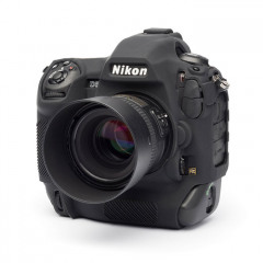easyCover for Nikon D5 black