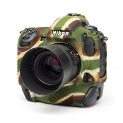 easyCover for Nikon D5 camouflage