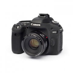 easyCover for Canon 80D black