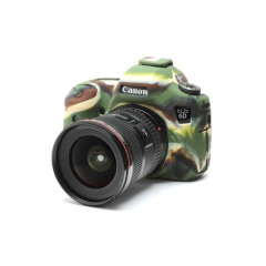 easyCover for Canon 6D camouflage