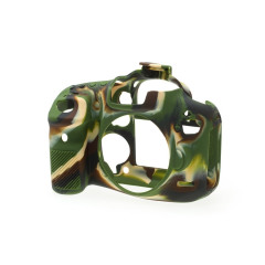 easyCover for Canon 7D mark II camouflage
