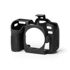 easyCover for Nikon D7500 black Camera Case