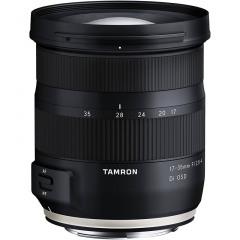 Tamron 17-35mm F/ 2.8-4 Di OSD for Nikon