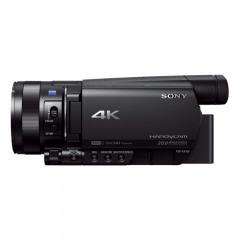 Sony FDR-AX100 4K